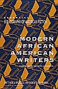 Modern African American Writers Essentia