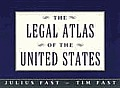 Legal Atlas Of The United States