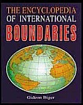Encyclopedia of International Boundaries