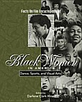 Facts On File Encyclopedia Of Black Women In Ame