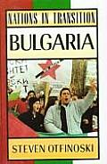 Bulgaria Nations In Transition Series