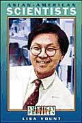 Asian-American Scientists (American Profiles)
