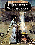 The Encyclopedia of Witches & Witchcraft