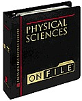 Physical Sciences on File (Facts on File Science Library)