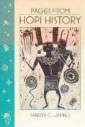 Pages From Hopi History