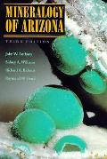Mineralogy Of Arizona 3rd Edition