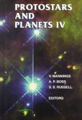 Protostars and Planets IV (Space Science)