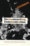 Deconstructing Communication