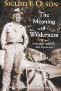 Meaning Of Wilderness