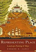 Representing Place Landscape Painting & Maps
