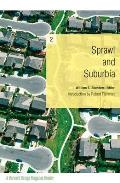 Sprawl & Suburbia A Harvard Design Magazine Reader