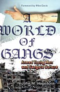 A World of Gangs, 14: Armed Young Men and Gangsta Culture
