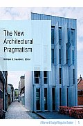 The New Architectural Pragmatism