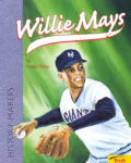 Willie Mays Young Superstar