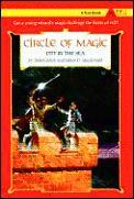 Circle Of Magic 03 City By The Sea