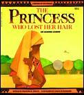 Princess Who Lost Her Hair An Akamba