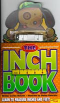The Inch Book: With 60-Inch Tape Measure