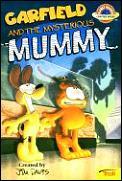 Garfield & The Mysterious Mummy