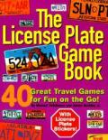 License Plate Game Book 40 Great Travel