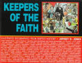 Keepers of the Faith: Illustrated Biographies from Baptist History