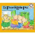 Fourth Little Pig Ready Set Read