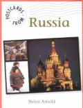 Postcards From Russia