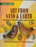 Art From Sand & Earth