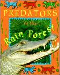 Predators In The Rainforest