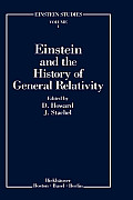 Einstein and the History of General Relativity