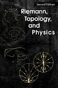 Riemann Topology & Physics 2nd Edition