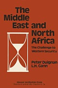 Middle East and North Africa: The Challenge to Western Security