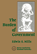Burden of Government