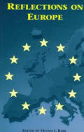 Reflections on Europe