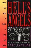 Hells Angels Three Can Keep a Secret If Two Are Dead