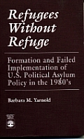 Refugees Without Refuge: Formation and Failed Implementation of U.S. Political Asylum Policy in the 1980's
