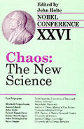 Chaos: The New Science