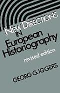 New Directions in European Historiography: Selected Poems of Antonio Machado