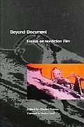 Beyond Document Essays On Nonfiction Fil