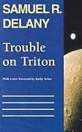 Trouble On Triton An Ambiguous Heterotop