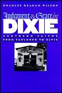 Judgment & Grace In Dixie Southern Fai