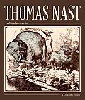 Thomas Nast, Political Cartoonist: Political Cartoonist