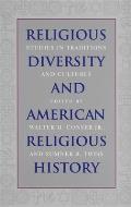 Religious Diversity and American Religious History