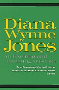 Diana Wynne Jones; An Exciting and Exacting Wisdom