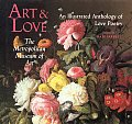 Art & Love An Illustrated Anthology of Love Poetry
