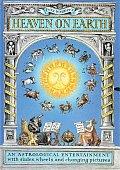 Fritz Wegners Heaven On Earth