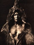 Native Nations First Americans As Seen by Edward S Curtis