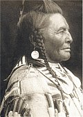 Native Nations Miniseries Chiefs & Warriors