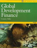 Global Development Finance, 1998: Country Tables & Analysis & Summary Tables