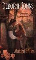Maiden of Fire (Zebra Historical Romance)