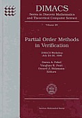 Partial Order Methods in Verification: Workshop on Partial Order Methods in Verification, July 24-26, 1996, Princeton University